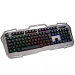 GAMING PACK NGS KEYBOARD + MOUSE + HEADPHONE