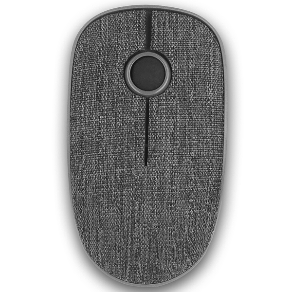 MOUSE NGS WLESS OPTICAL 2,4GHz [EVO DENIM]